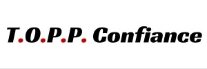 TOPP Confiance - Fond blanc