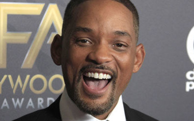 Comment être maintenant confiant comme Will Smith !